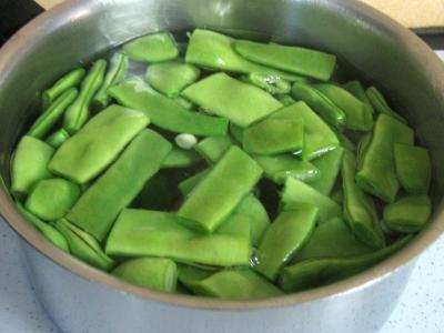 Nouilles au soja façon chinoise - 2.1