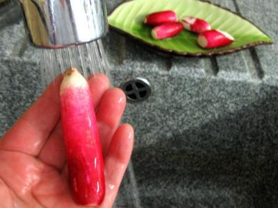 Nouilles au soja façon chinoise - 4.4