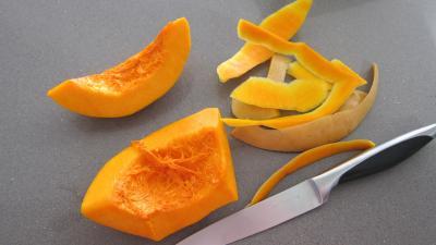 Poulet aux fenouils et butternut - 1.4