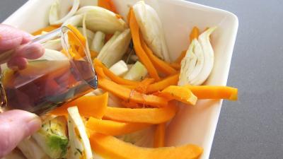 Poulet aux fenouils et butternut - 3.2