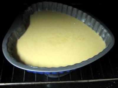 """Gâteau """"cococitron"""" et sa crème de poire - 7.2"""