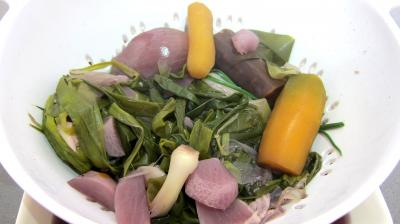 Bouillon de légumes à l'oignon rouge - 6.1