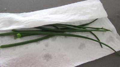 Millefeuille de pamplemousse au saumon fumé - 1.3