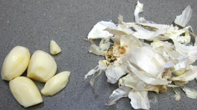 Sauté de chou-rave au maccheroni - 1.3