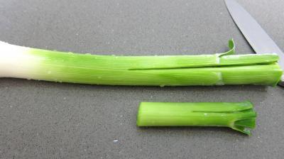 Courgettes au gratin - 2.4