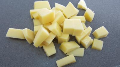 Courgettes au gratin - 4.4