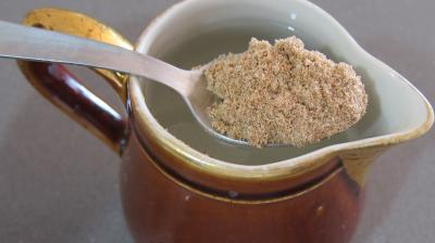 Cuisse de dinde au chou et à la sauce aux airelles - 3.2