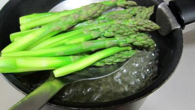 Noix saint Jacques en salade - 8.1
