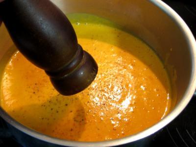 Purée de poivrons rouges - 5.2