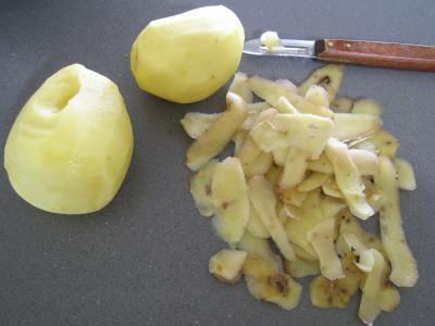 Dinde au cidre parfumée aux cèpes - 2.3