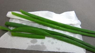 Salade de magret au Cantal - 3.3