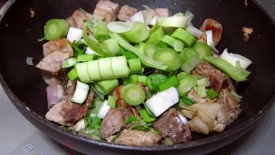 Rouelle de porc au vin blanc en tajine - 6.4