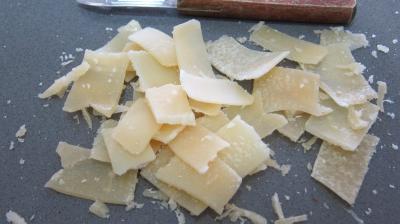 Pousses de bambou en salade - 1.1