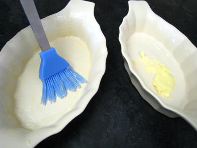 Espadon aux poireaux en cassolettes - 12.1
