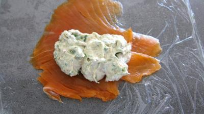 Cannellonis de saumon fumé - 8.1