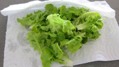 Tarte croustillante aux légumes - 4.2