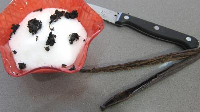 Crème pâtissière aux noisettes - 1.1