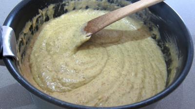 Crème pâtissière aux noisettes - 5.1