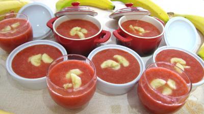 Soupe de bananes - 7.1