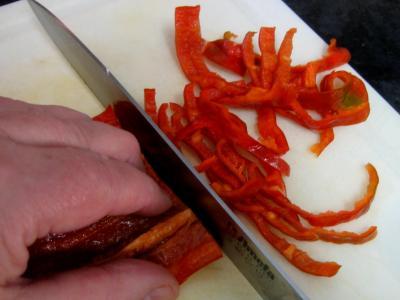 Chutney aux poivrons - 3.1
