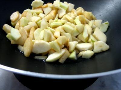 Chutney aux poivrons - 7.4