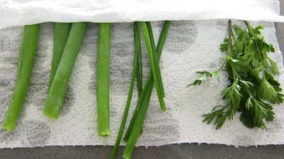 Salade de la mer - 1.1