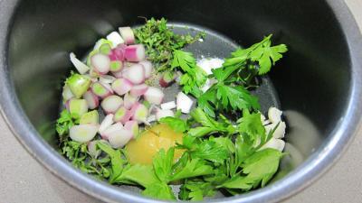 Escalopes de dinde sauce aux morilles - 4.3