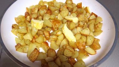 Pommes de terre sautées - 5.2