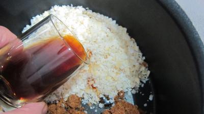 Crème abricots à la noix de coco - 1.3