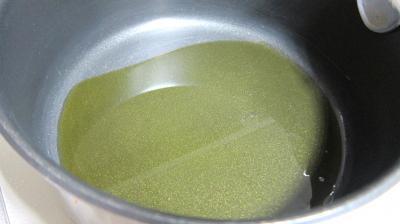 Risotto aux haricots verts et mendiants - 3.2