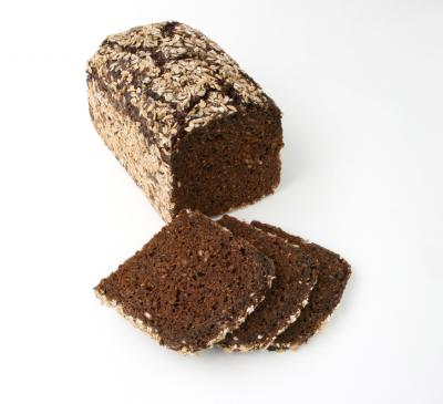 Photo : Pumpernickel
