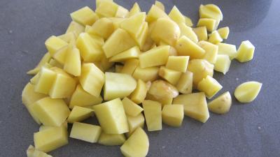Filet mignon aux pommes de terre - 4.1