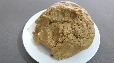 Pâte brisée sans gluten - 4.1