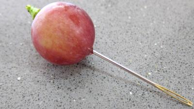 Raisins à l'eau de vie et épices - 2.1