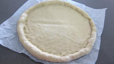"""Pizza """"Gillou"""" - 6.1"""