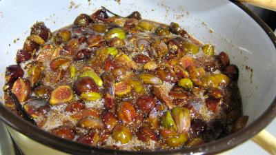 Confiture de figues aux fruits secs - 7.1