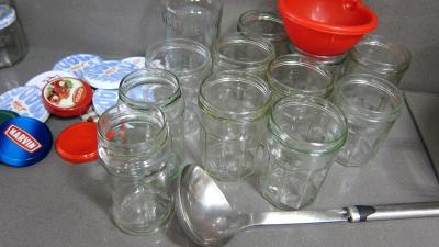 Sauce tomate Puttanesca (conserve) - 1.1