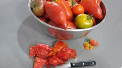 Sauce tomate Puttanesca (conserve) - 2.3