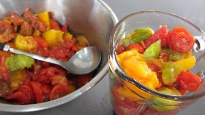 Sauce tomate Puttanesca (conserve) - 3.1