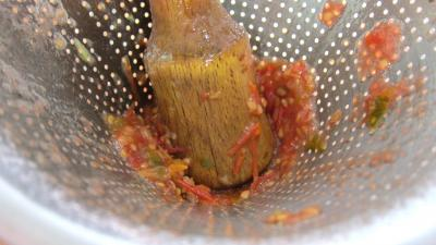 Sauce tomate Puttanesca (conserve) - 4.1