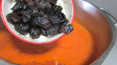 Sauce tomate Puttanesca (conserve) - 6.3
