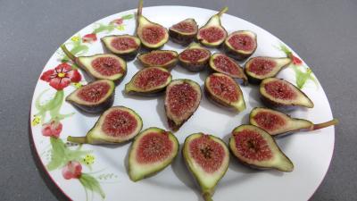 Amuse-bouche aux figues - 1.3
