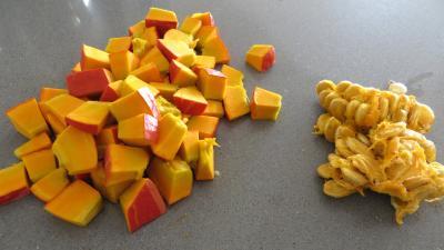 Soupe minceur de batavia et légumes - 2.3