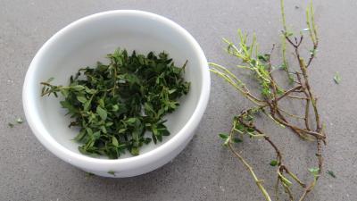 Soupe minceur de batavia et légumes - 3.4