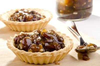 Photo : Mincemeat