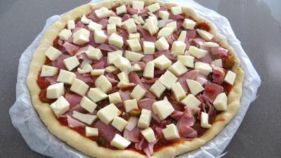 Pizza Capri - 2.4