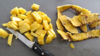 Boisson à l'ananas - 1.1