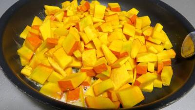Pumpkin bread - 1.4