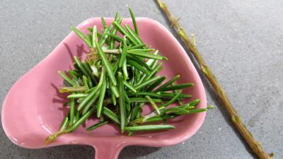 Soupe de lotte d'automne aux légumes - 1.1