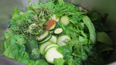 Soupe de lotte d'automne aux légumes - 6.4
